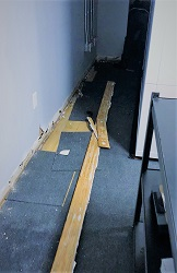 water damage restoration manhattan